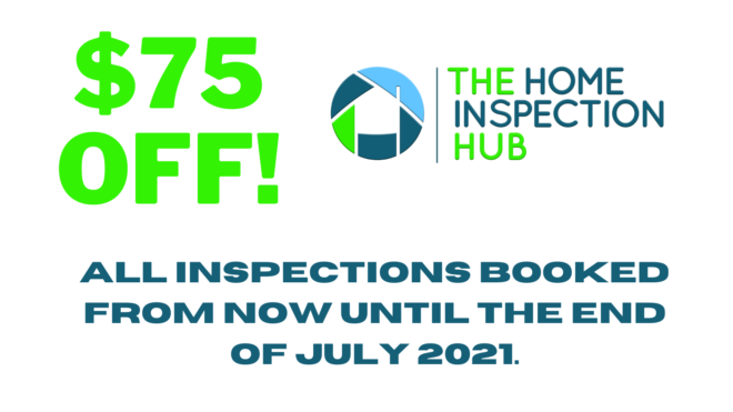 $75 Off All Inspections!