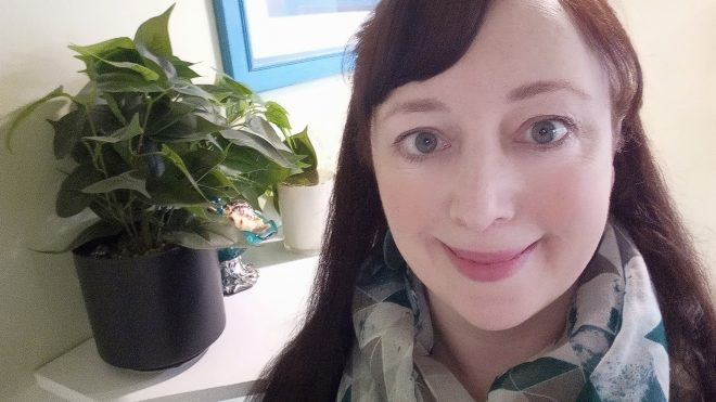 Q & A with Ann-Maree, Marketing and Projects Assistant