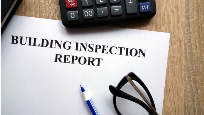 A Home Inspection Hub Report Explained