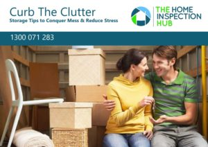 Curb The Clutter A Home Inspection Hub Ebook pdf 300x212 - Curb The Clutter - A Home Inspection Hub Ebook
