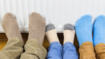 Keep Your Home Warm in Winter