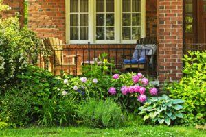 Front garden 300x200 - Front garden