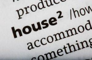 House Dictionary 300x194 - House Dictionary