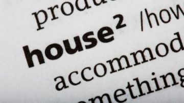 The A to Z of Building Terms Part One