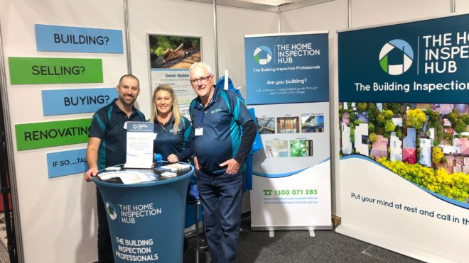 The Melbourne Home Show was a success!!