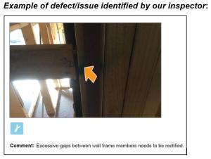 Lockup Pre Plaster Example of Defect 300x226 - Lockup Pre Plaster Example of Defect