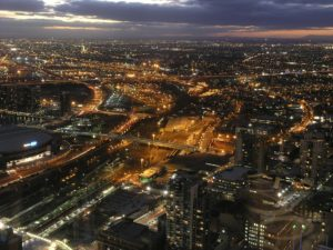 Melbourne 300x225 - Melbourne