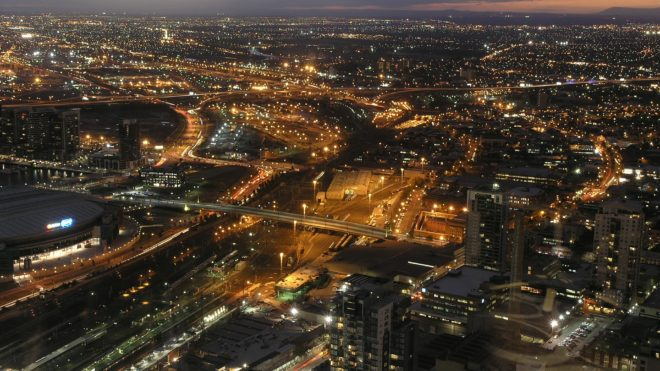 Growth Suburbs Predicted in Melbourne for 2019