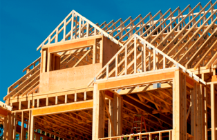 New Homes - An Inspection At Each Stage will Protect You