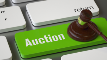 How Do I Attend an Online Real Estate Auction?