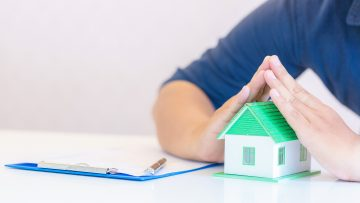 Protect Yourself with a      Pre-Purchase House Inspection