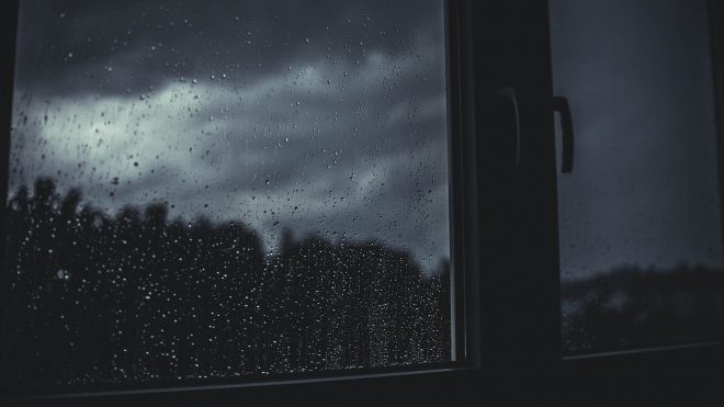 Rain Outside Window 660x371 - Home