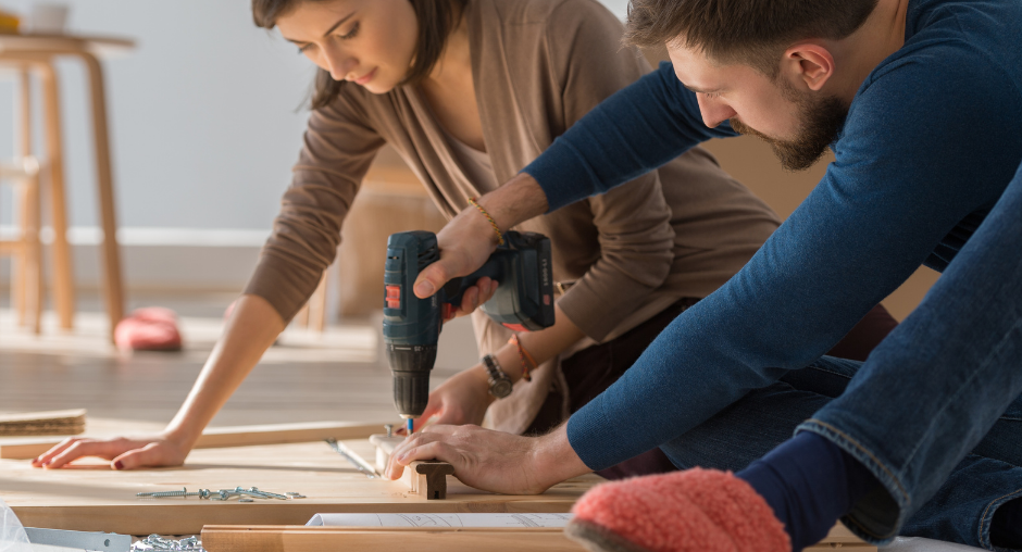 More Bang for Your Buck - Budget-Friendly Renovations