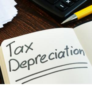 Tax Depreciation 300x300 - Tax Depreciation Schedules Benefit Investment Property Owners