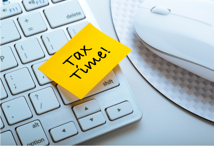 Max Your Tax - Tax Benefits for Homeowners