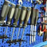 Tools on Blue Pegboard 150x150 - Ebook
