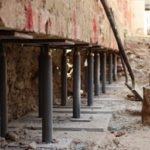Underpinning 150x150 - The A to Z of Building Terms: Part Four
