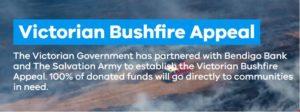 Victorian Bushfire Appeal 300x112 - Victorian Bushfire Appeal