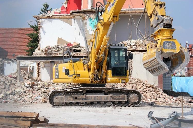 Dilapidation Reports / Property Condition Surveys