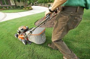 mowing lawn 300x199 - mowing lawn