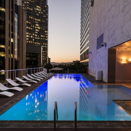 pool image 450x450 - Luxury apartments - Melbourne's newest property trends