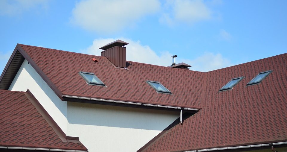What's wrong with your Roof?